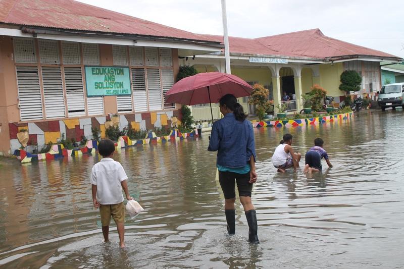 bulacan flood