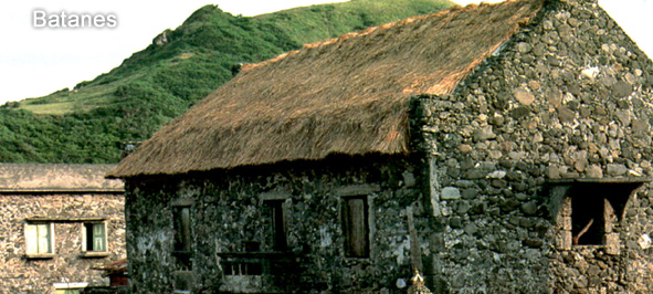 Batanes department of tourism