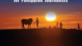 Philippines publishes climate change guidebook for journalists