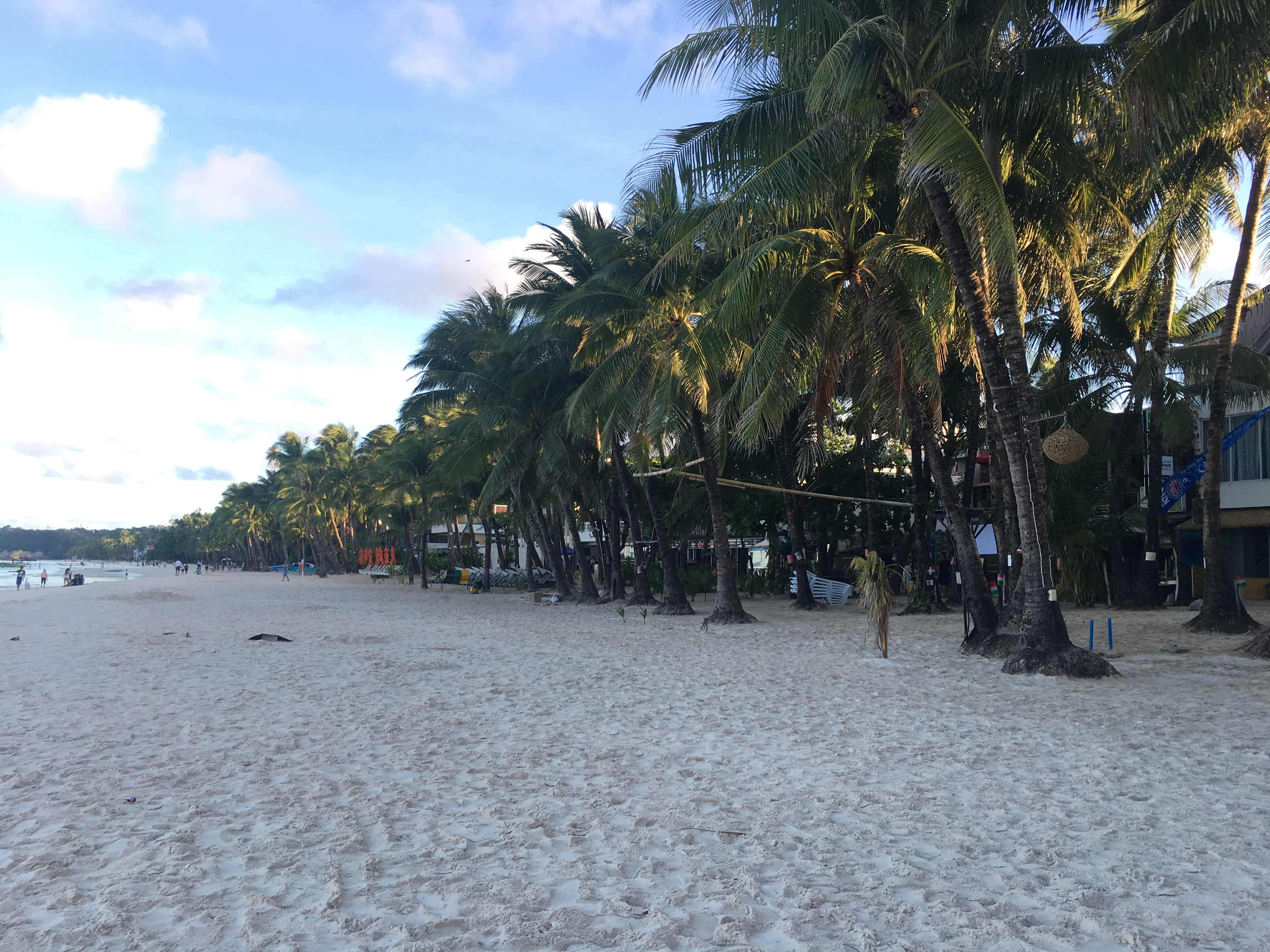 Closed: Philippines' Boracay Island now off limits to