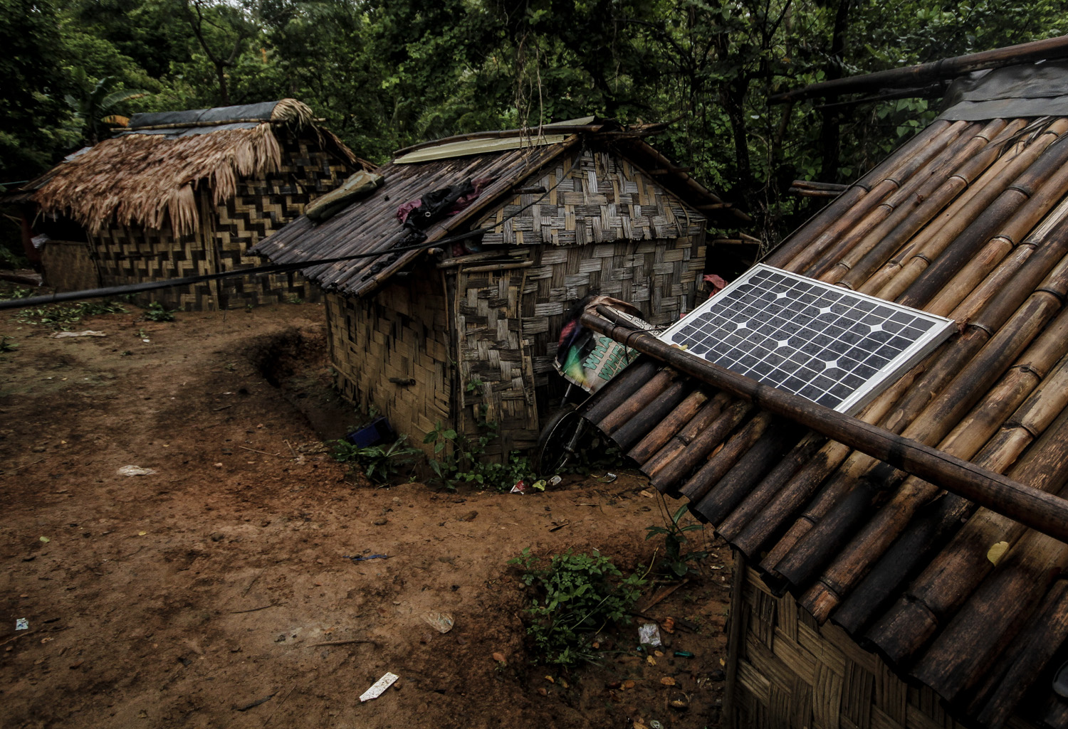 Diesel or solar: Could a push to power the Philippines turn