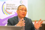 Secretary Emmanuel De Guzman,  Climate Change Commission Vice Chair. credit PNEJ
